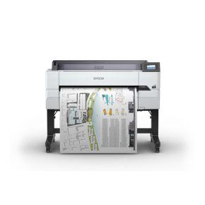 """Epson SureColor T5470 36"""" Wide Format Wireless Inkjet Printer"""
