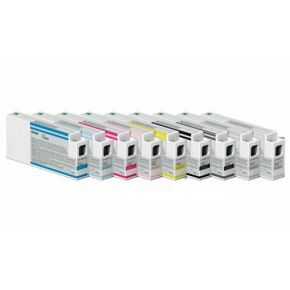 Epson T800 700ml UltraChrome® Pro Ink Cartridge for SureColor P10000 and P20000