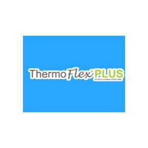 Specialty Materials™ ThermoFlex® Plus Columbia Blue