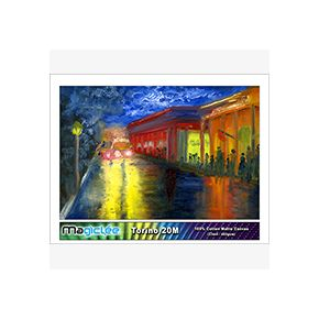 Magiclée® Torino 20M Cotton Canvas