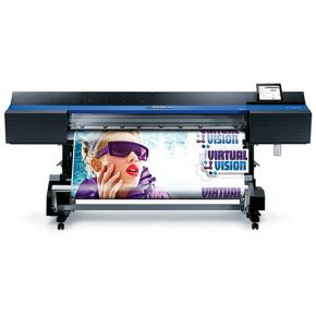Roland TrueVIS VG-640 Large-Format Inkjet Printer/Cuter