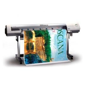 "Roland VersaCAMM® VP-540i 54"" Eco-Solvent™ Inkjet Printer/Cutter"