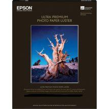Epson Ultra Premium Photo Paper Luster