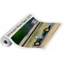 Sihl 3371 Rocket Photo Paper Gloss 8 mil