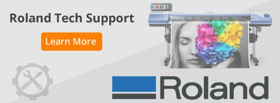 Roland Tech Support